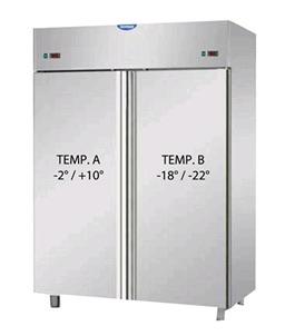 Armadio Frigo Due Ante.Guida All Acquisto Di Armadi Refrigerati Allforfood Attrezzature Per La Ristorazione